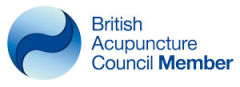 Logo British Acupuncture Council
